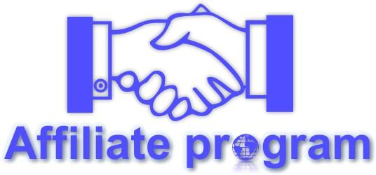 Заработок в сети на партнерских программах.