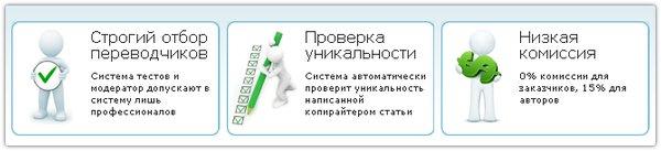 Биржа переводов LingvoMonster.
