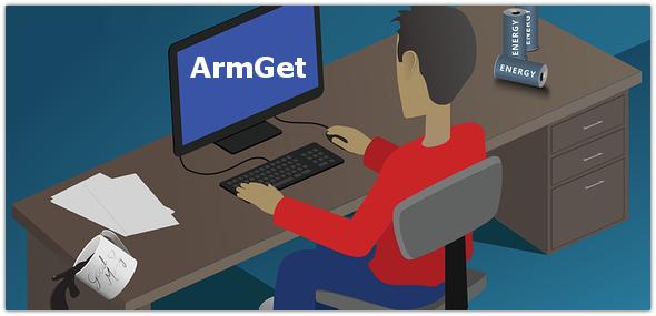 ArmGet – биржа удаленной работы.